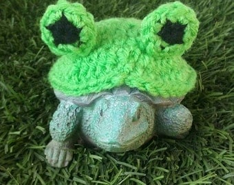 Frog Costume for Turtles on sale
