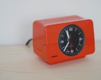 Vintage Krupp Clock