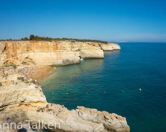 Portugal Coast Photograph