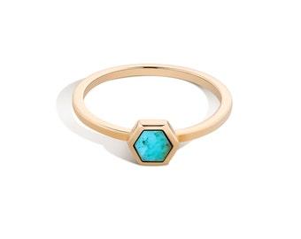 Mini Honey Ring