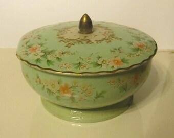 An England Tin Can