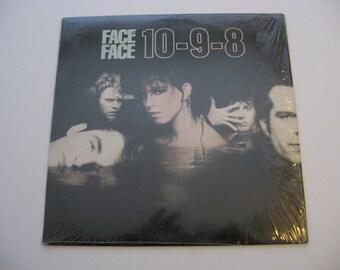 Face To Face - 10-9-8 - Circa 1984