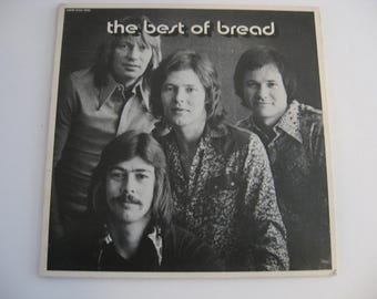 Bread  -  The Best Of Bread - Circa 1973