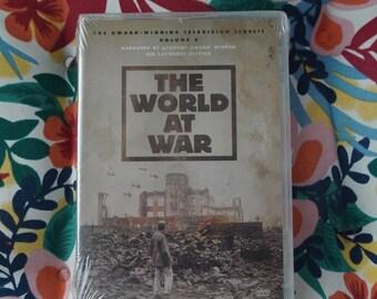 CD The World at War
