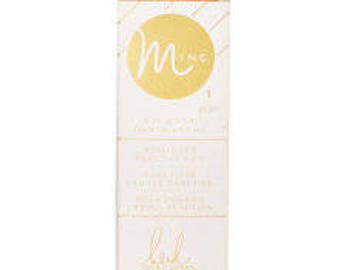 Heidi Swapp - MINC Collection - Reactive Foil - 6 Inch - Rose Gold