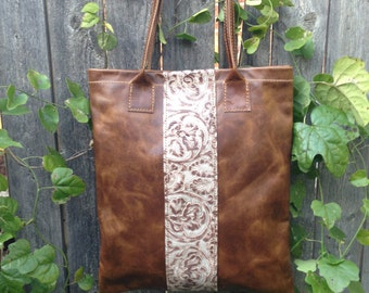 leather tote , leather tote bag , leather totes handmade , leather handbags , leather messenger bags , leather luggage & travel , market bag