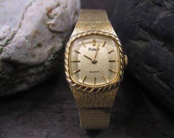 Womens Pulsar watch