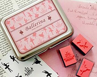 """1 box """"Fairy Stamp"""""""