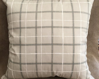 Scottish Clay Pillow Case