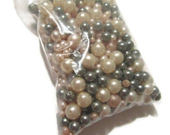 Faux Pearls; Vintage Faux Pearls