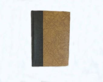 1944 Sense And Sensibility, Jane Austin Novel, Antique Book, Literary Fiction, English Literature, British Literature,  Collectible Book