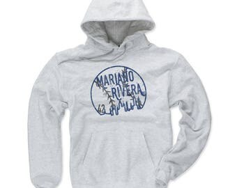 Mariano Rivera Skyball B New York Officially Licensed Hoodie S-3XL