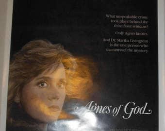 Jane Fonda Poster Etsy