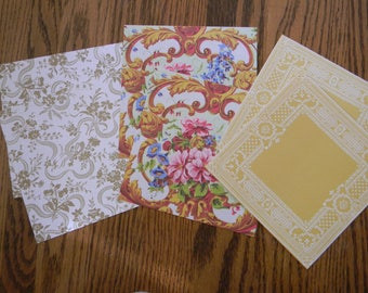Anna Griffin Cardstock Layers (KIT 198)