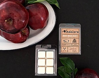 Aggie's - Fragrance Tarts - Hand Poured - Made In Oregon