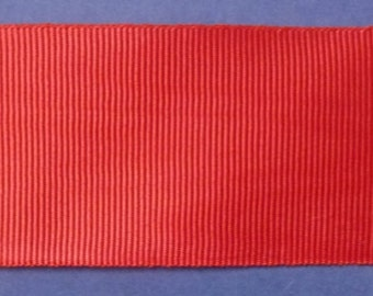 French Medal Ribbon For French Legion Of Honour Bravery Medal