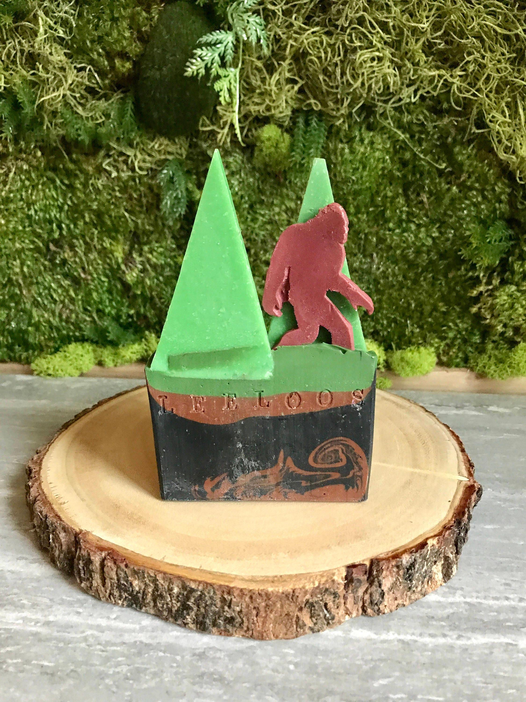 Bigfoot lawn ornament - Like This Item