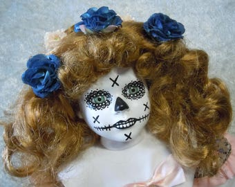 Day of the Dead Doll #78 Day of the Dollies