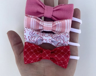 ON SALE!! Valentine's Day bows