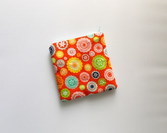 WS Coin Pouch