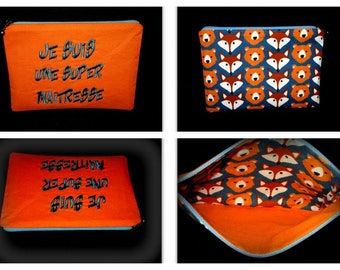 clutch purse gift centerpiece