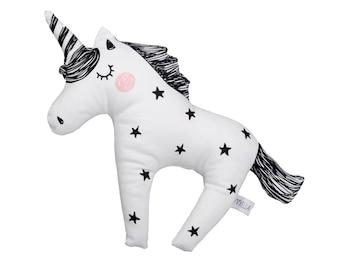 Unicorn Twinkle Star