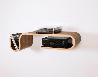 Stereo Shelf