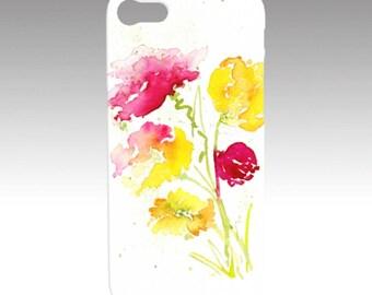 Spring Phone/Tech case