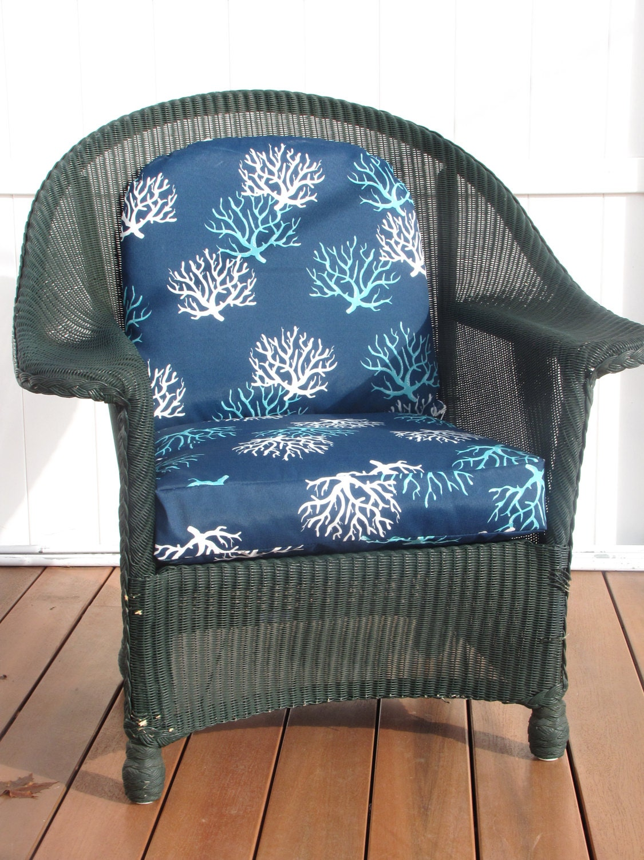 outdoor cushion cover deep seat box cushion. Black Bedroom Furniture Sets. Home Design Ideas