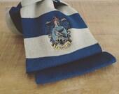 Ravenclaw House Scarf | Hogwarts House