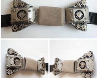 Bow tie steampunk