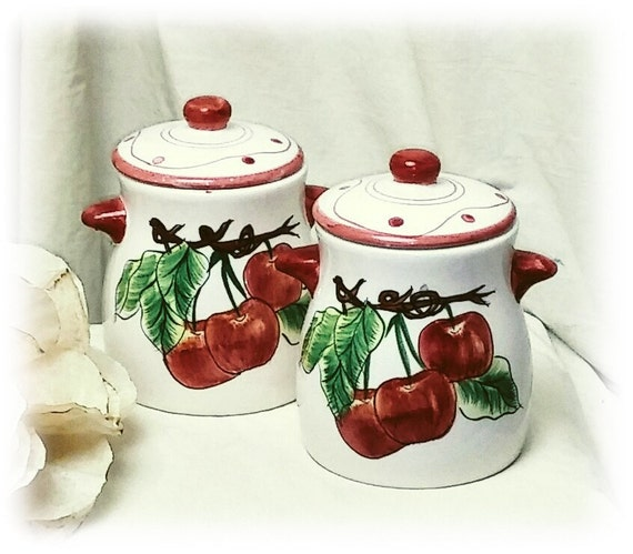 ADORABLE SUGAR & CREAMER Set