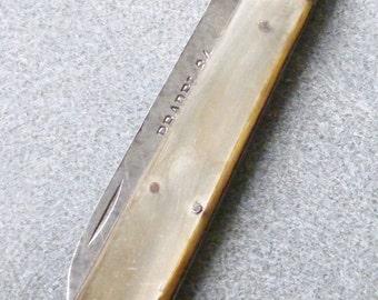 Vintage 'Pradel 84' Penknife