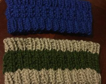 wanderess headband // ear warmer //gifts for her