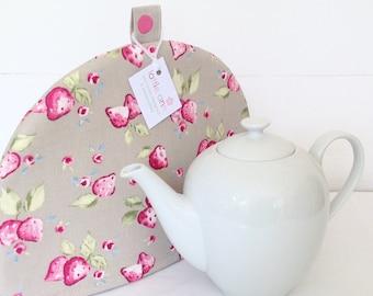 Strawberries Tea Cosy