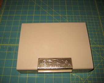 Singer 500 or 503 Sewing Machine Accessory Box