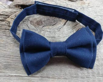 Navy Bow Tie, Solid Navy Blue Bow Tie. Boys Bow Ties. Toddler Bow Tie. Toddler Bow Tie. Kids Bow Ties. Kids Navy Blue Bow Tie. Photography