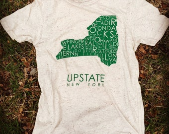 2017 UPSTATE! T-shirt