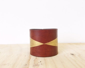 The Holiday Collection-two inch cuff