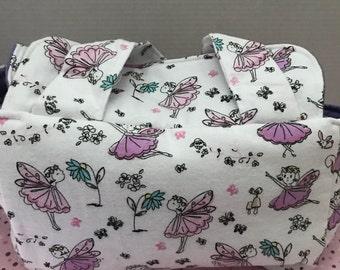 Fairy Baby Doll Diaper Bag