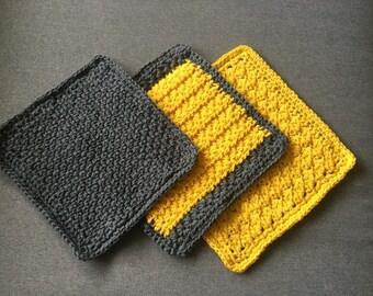 Tea towels - set of 3