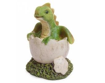 Fairy Garden  - Dragon Nest - Miniature