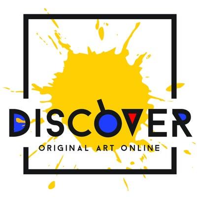 DiscoverOriginalArt