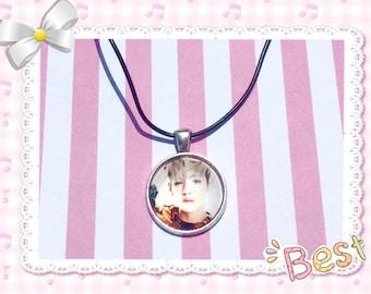 BTS Necklace