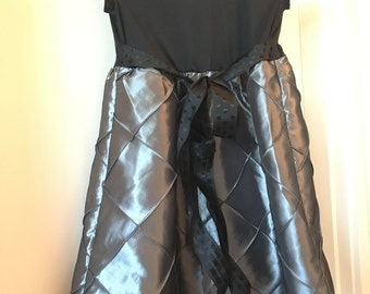 Girl's Holiday Dress- Size 8