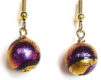 Murano Glass Earrings