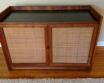 Mid Century Founders Furniture Credenza / Buffet / Cabinet by Jack Cartwright