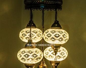 turkish mosaic lampslight lamps