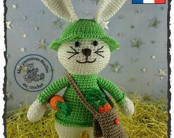 Paulo, le lapin Malin