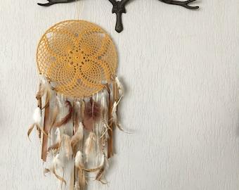 Handmade Dreamcatcher, wall decoration